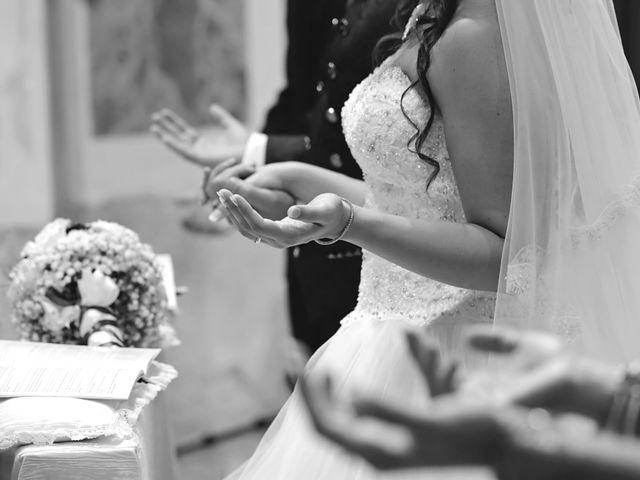 Il matrimonio di Stefano e Marina a Palazzago, Bergamo 18
