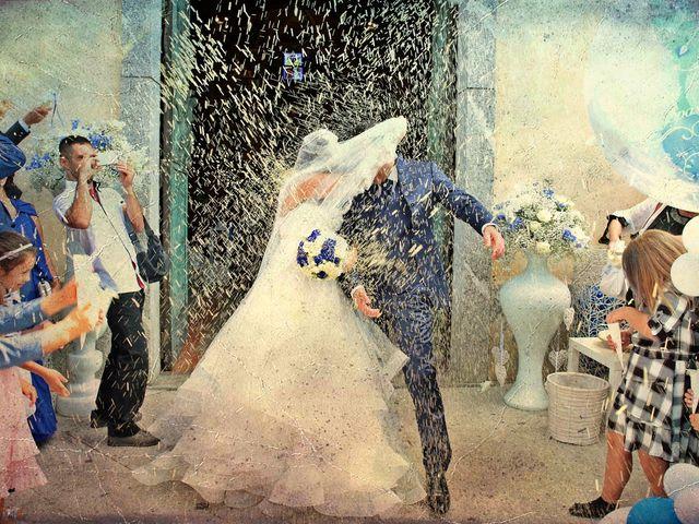 Il matrimonio di Stefano e Marina a Palazzago, Bergamo 19