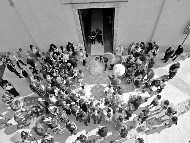 Il matrimonio di Stefano e Marina a Palazzago, Bergamo 20