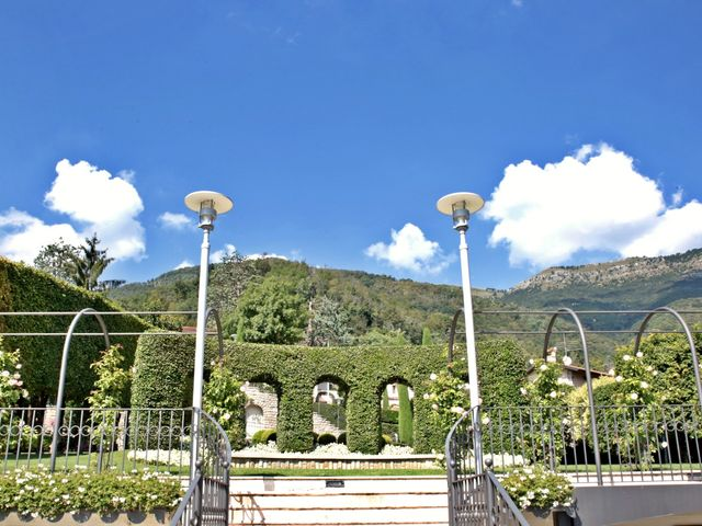 Il matrimonio di Stefano e Marina a Palazzago, Bergamo 21