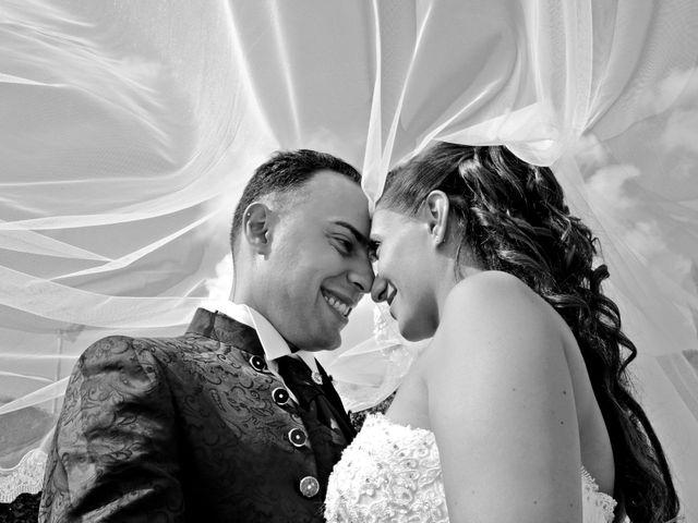 Il matrimonio di Stefano e Marina a Palazzago, Bergamo 31