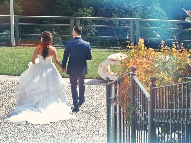 Il matrimonio di Stefano e Marina a Palazzago, Bergamo 41