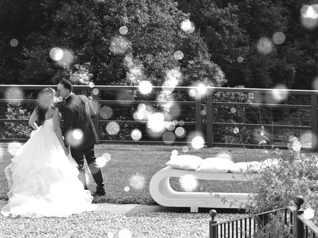 Il matrimonio di Stefano e Marina a Palazzago, Bergamo 42