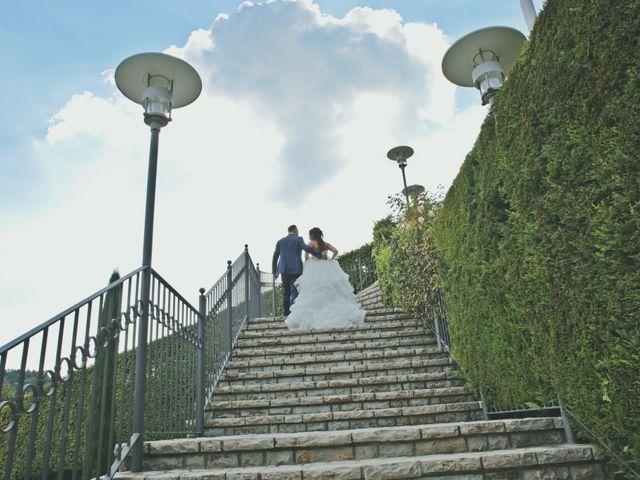 Il matrimonio di Stefano e Marina a Palazzago, Bergamo 43