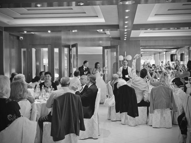 Il matrimonio di Stefano e Marina a Palazzago, Bergamo 44