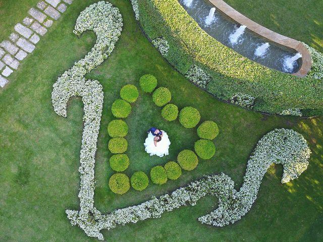 Il matrimonio di Stefano e Marina a Palazzago, Bergamo 1