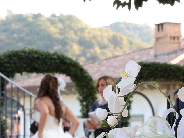Il matrimonio di Stefano e Marina a Palazzago, Bergamo 55