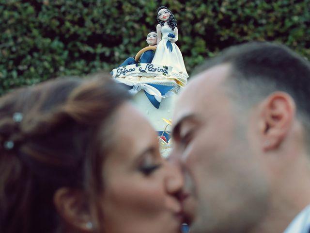 Il matrimonio di Stefano e Marina a Palazzago, Bergamo 60