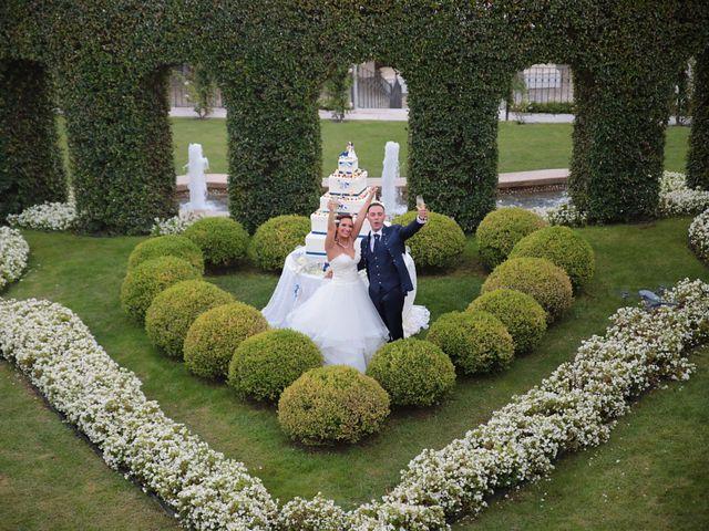 Il matrimonio di Stefano e Marina a Palazzago, Bergamo 63