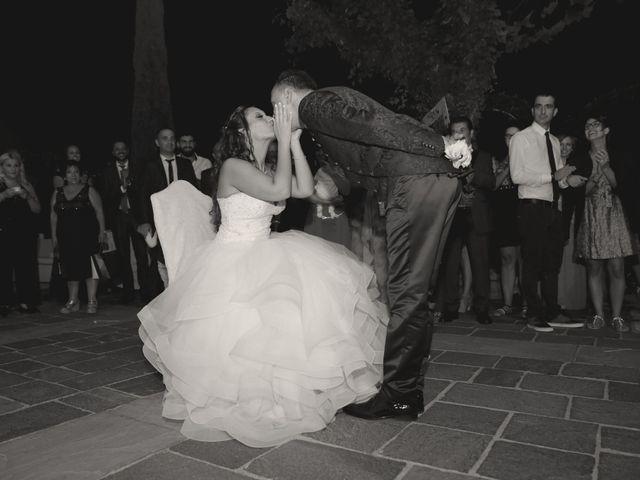 Il matrimonio di Stefano e Marina a Palazzago, Bergamo 64