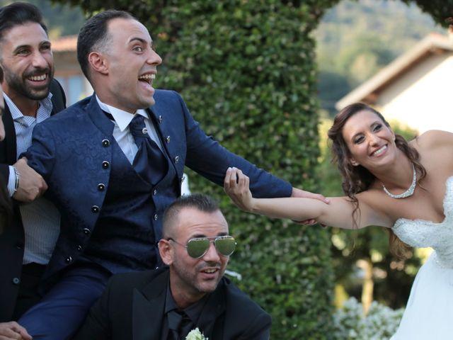 Il matrimonio di Stefano e Marina a Palazzago, Bergamo 66