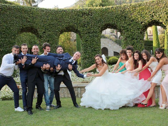 Il matrimonio di Stefano e Marina a Palazzago, Bergamo 68