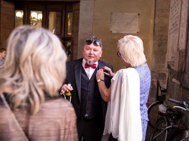 Il matrimonio di Gianluca e Cristina a Cremona, Cremona 6