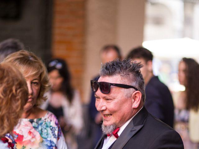 Il matrimonio di Gianluca e Cristina a Cremona, Cremona 7