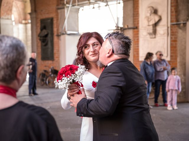 Il matrimonio di Gianluca e Cristina a Cremona, Cremona 10