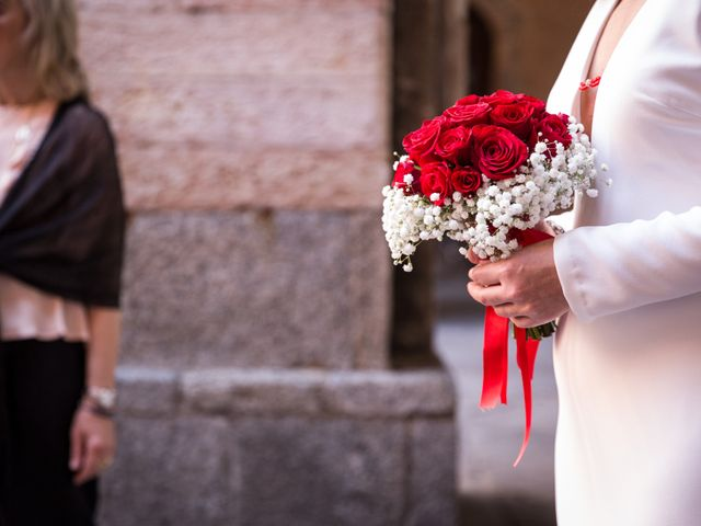 Il matrimonio di Gianluca e Cristina a Cremona, Cremona 11