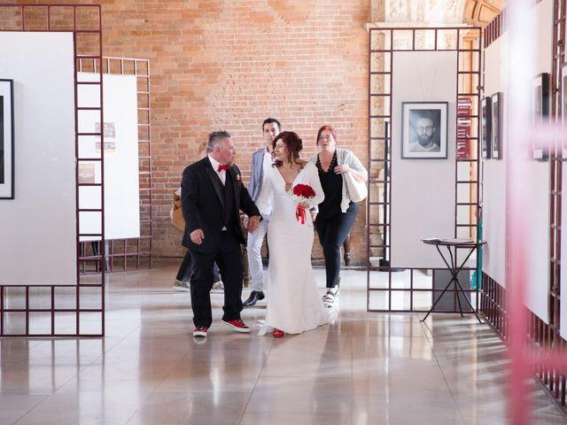Il matrimonio di Gianluca e Cristina a Cremona, Cremona 12
