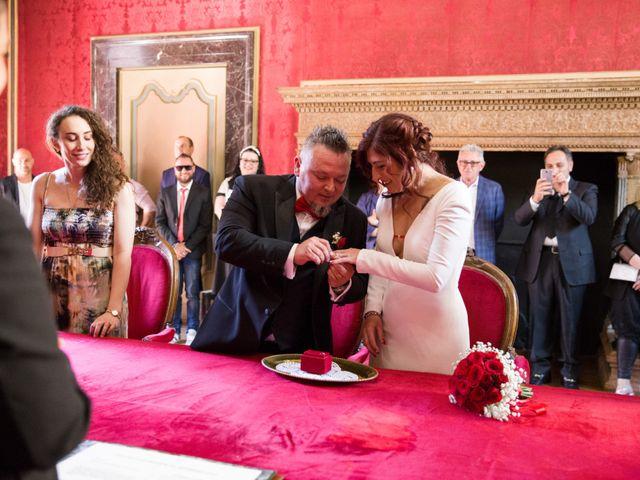 Il matrimonio di Gianluca e Cristina a Cremona, Cremona 14