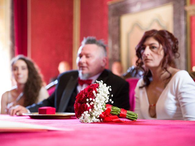 Il matrimonio di Gianluca e Cristina a Cremona, Cremona 15