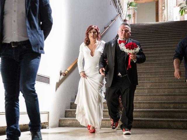 Il matrimonio di Gianluca e Cristina a Cremona, Cremona 16