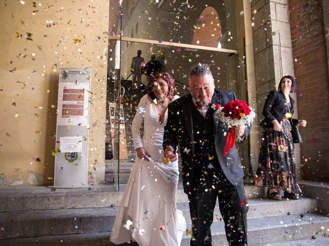 Il matrimonio di Gianluca e Cristina a Cremona, Cremona 17