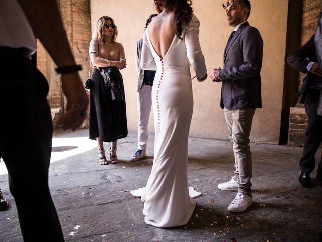 Il matrimonio di Gianluca e Cristina a Cremona, Cremona 20