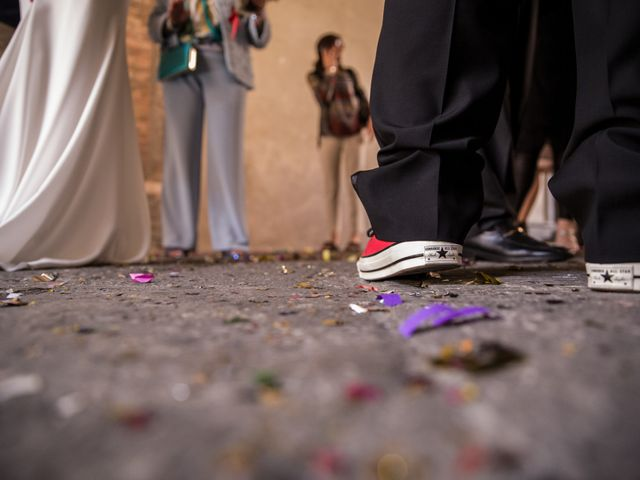 Il matrimonio di Gianluca e Cristina a Cremona, Cremona 21
