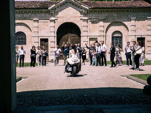 Il matrimonio di Gianluca e Cristina a Cremona, Cremona 26