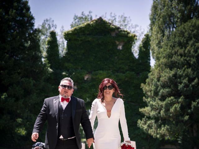 Il matrimonio di Gianluca e Cristina a Cremona, Cremona 27