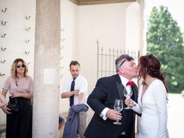 Il matrimonio di Gianluca e Cristina a Cremona, Cremona 29