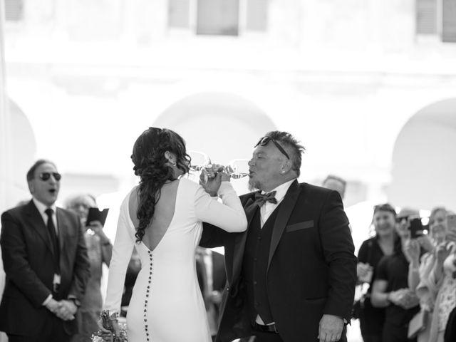 Il matrimonio di Gianluca e Cristina a Cremona, Cremona 30