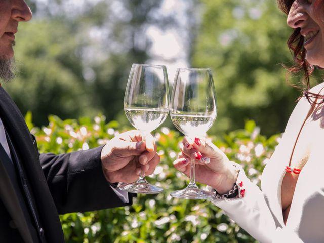 Il matrimonio di Gianluca e Cristina a Cremona, Cremona 31