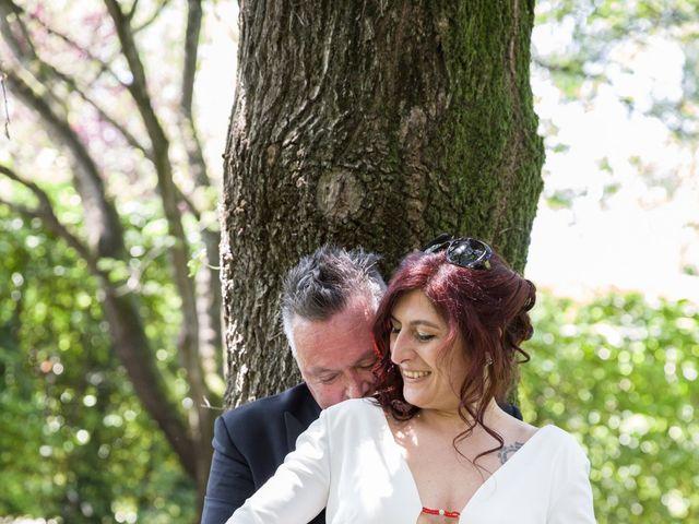 Il matrimonio di Gianluca e Cristina a Cremona, Cremona 33