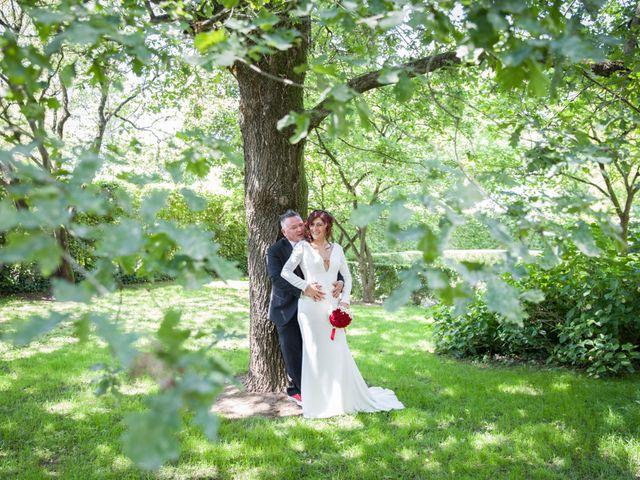 Il matrimonio di Gianluca e Cristina a Cremona, Cremona 34