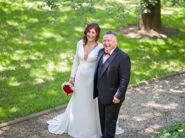 Il matrimonio di Gianluca e Cristina a Cremona, Cremona 35