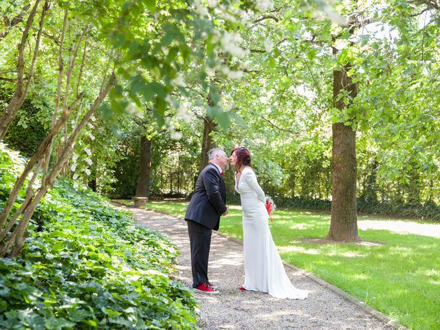 Il matrimonio di Gianluca e Cristina a Cremona, Cremona 36