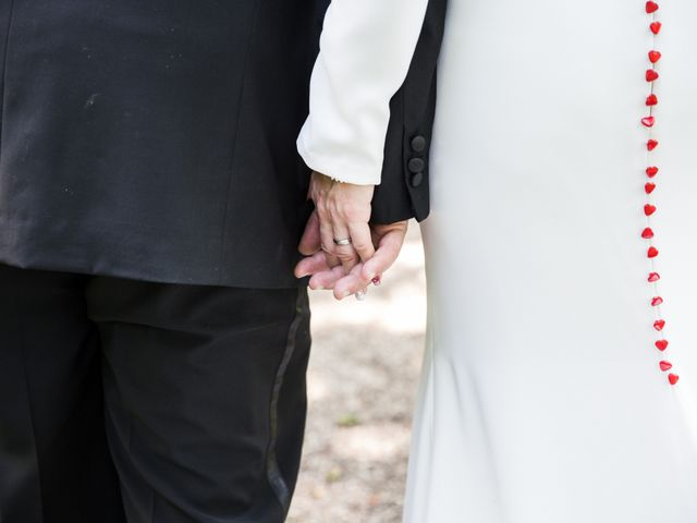 Il matrimonio di Gianluca e Cristina a Cremona, Cremona 37