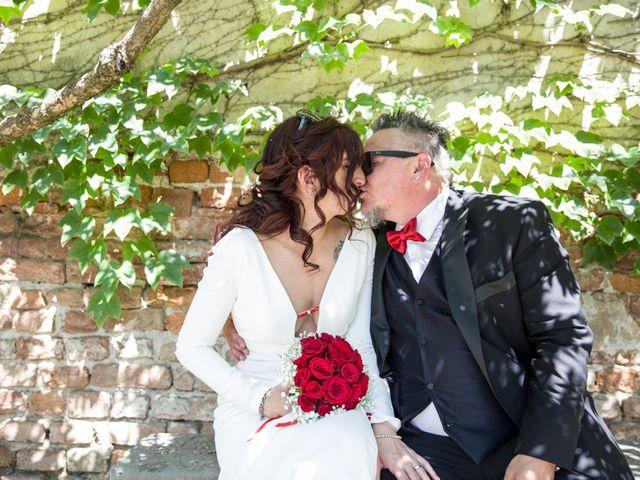 Il matrimonio di Gianluca e Cristina a Cremona, Cremona 39