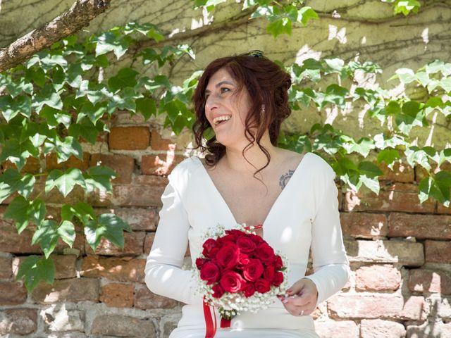 Il matrimonio di Gianluca e Cristina a Cremona, Cremona 41