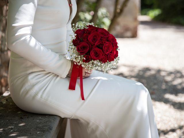 Il matrimonio di Gianluca e Cristina a Cremona, Cremona 42