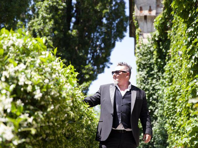 Il matrimonio di Gianluca e Cristina a Cremona, Cremona 44