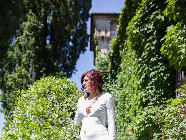 Il matrimonio di Gianluca e Cristina a Cremona, Cremona 47