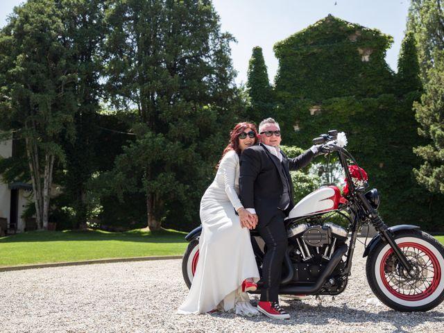 Il matrimonio di Gianluca e Cristina a Cremona, Cremona 49
