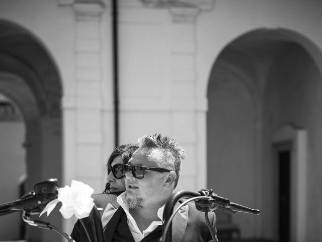 Il matrimonio di Gianluca e Cristina a Cremona, Cremona 50