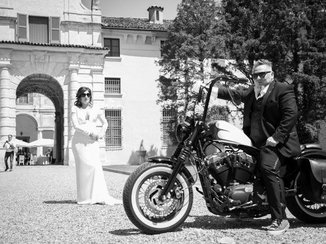 Il matrimonio di Gianluca e Cristina a Cremona, Cremona 53
