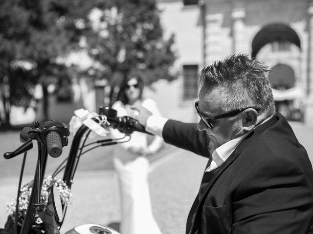 Il matrimonio di Gianluca e Cristina a Cremona, Cremona 54