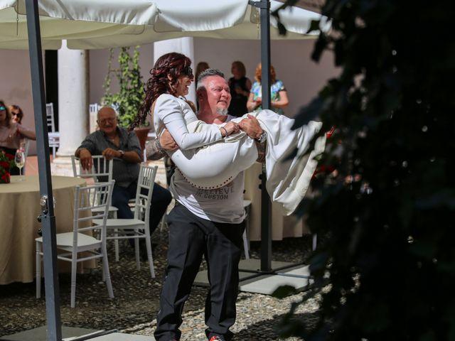 Il matrimonio di Gianluca e Cristina a Cremona, Cremona 58