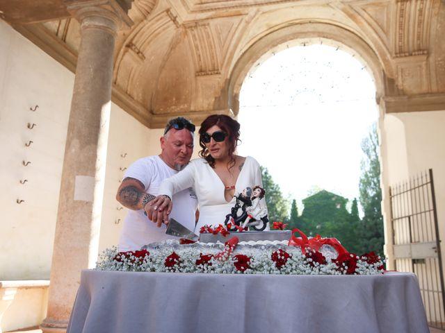 Il matrimonio di Gianluca e Cristina a Cremona, Cremona 63