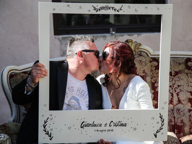 Il matrimonio di Gianluca e Cristina a Cremona, Cremona 65