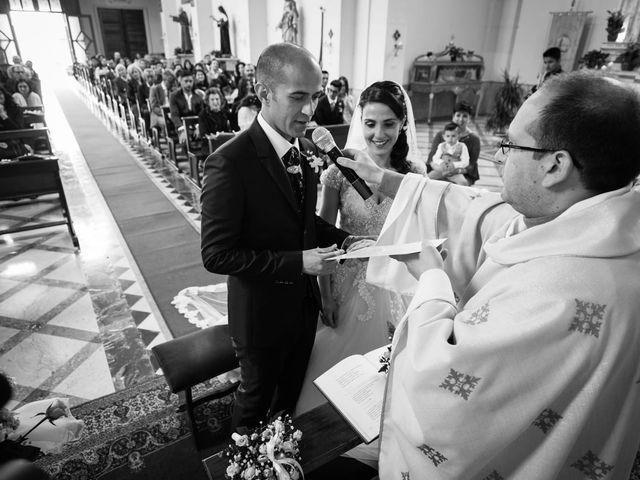 Il matrimonio di Guido e Graziella a Santa Teresa di Riva, Messina 9